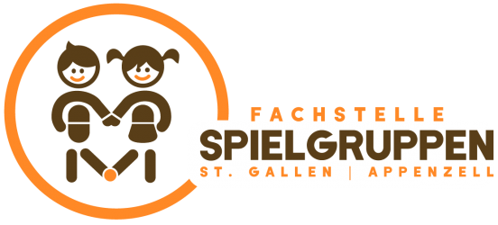 Fachstellen Spielgruppen St. Gallen Appenzell